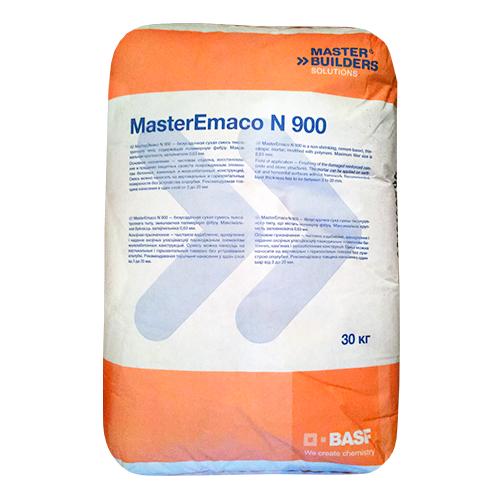 сухая бетонная смесь emaco 90